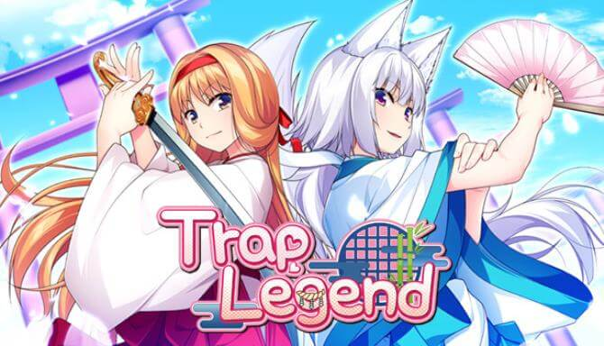TRAP LEGEND PC GAME FREE DOWNLOAD Full Version