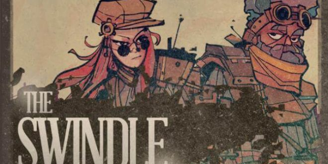 The Swindle PC Game Free Download Full Version