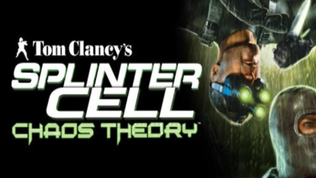 Tom Clancys Splinter Cell Chaos Theory Free Download Full Version