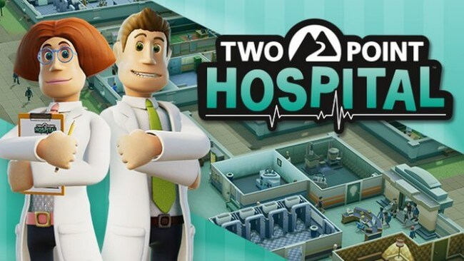 Two Point Hospital Free PC Download