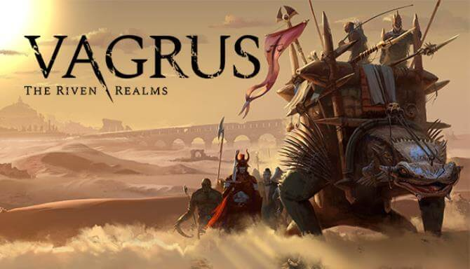 VAGRUS THE RIVEN REALMS PC GAME FREE DOWNLOAD Full Version