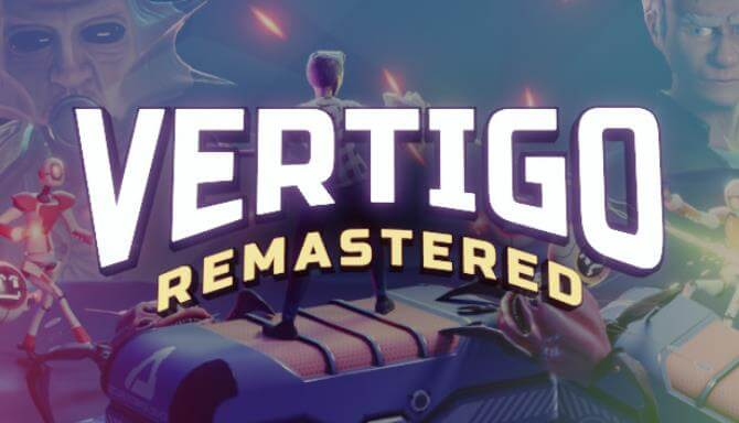 VERTIGO REMASTERED PC GAME FREE DOWNLOAD Full Version