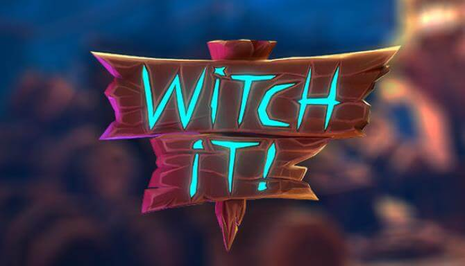 WITCH IT PC GAME FREE DOWNLOAD Full Version
