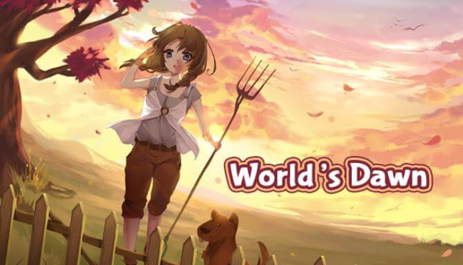 Worlds Dawn PC Game Free Download Full Version