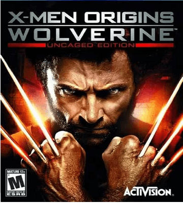 X Men Origins Wolverine Free Download Full Version