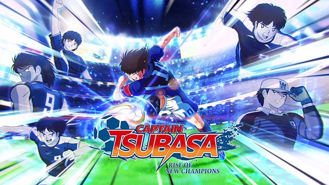 CAPTAIN TSUBASA RISE OF NEW CHAMPIONS FREE DOWNLOAD Full Version