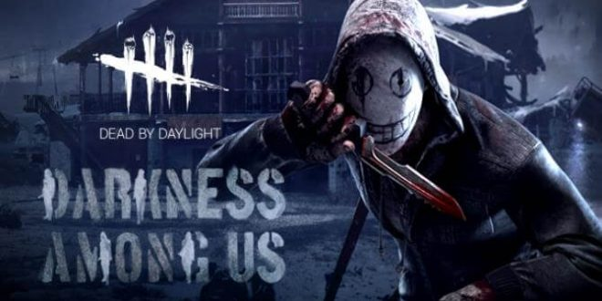 DEAD BY DAYLIGHT PC GAME FREE DOWNLOAD Full Version
