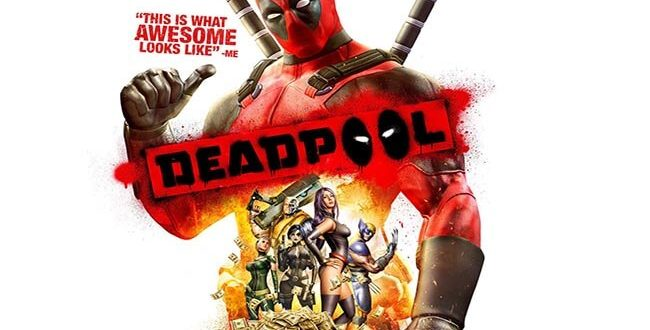 DEADPOOL PC GAME FREE DOWNLOAD Full Version