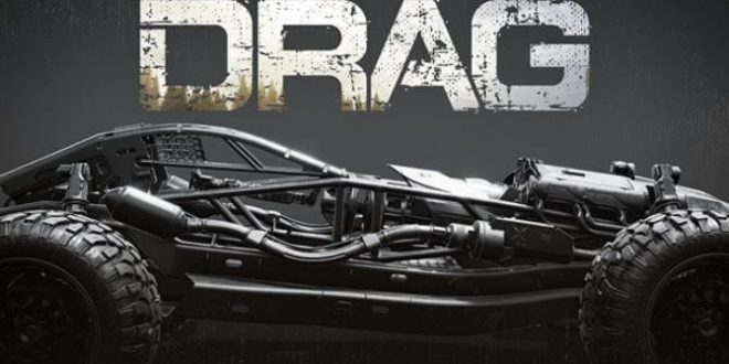 DRAG PC GAME FREE DOWNLOAD Full Version