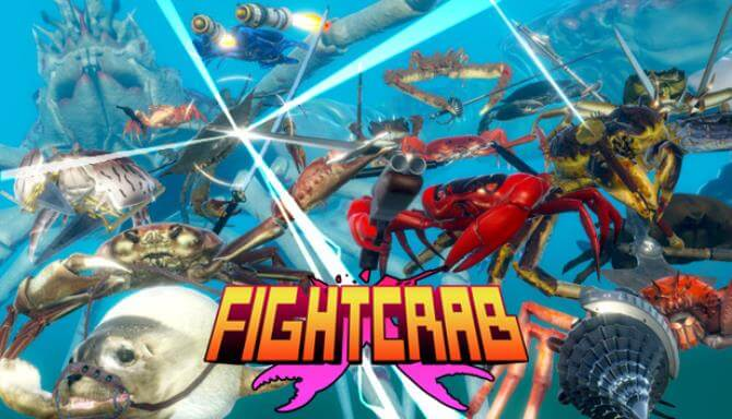 FIGHT CRAB PC GAME FREE DOWNLOAD Full Version