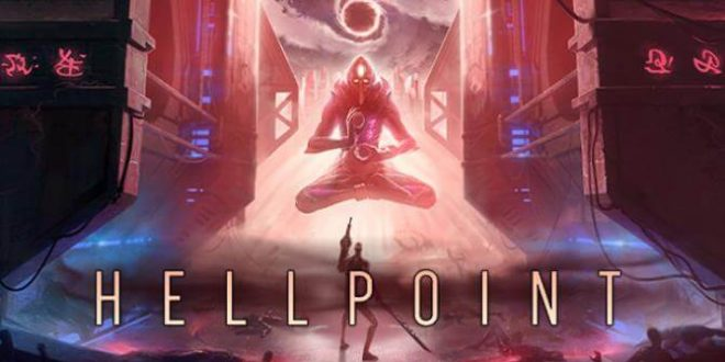 HELLPOINT PC GAME FREE DOWNLOAD Full Version