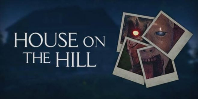 HOUSE ON THE HILL PC GAME FREE DOWNLOAD Full Version