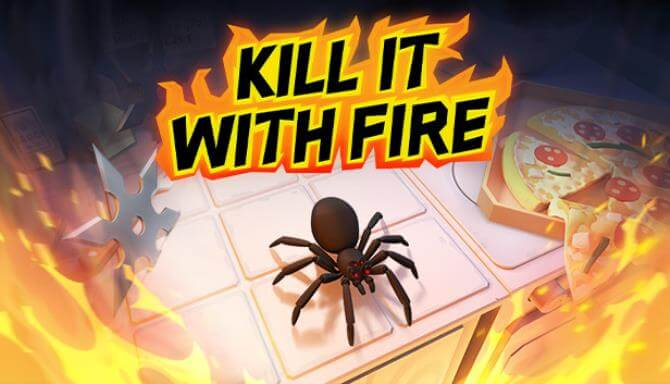 KILL IT WITH FIRE PC GAME FREE DOWNLOAD Full Version