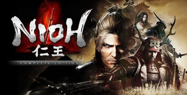 NIOH COMPLETE EDITION GAME FREE DOWNLOAD Full Version