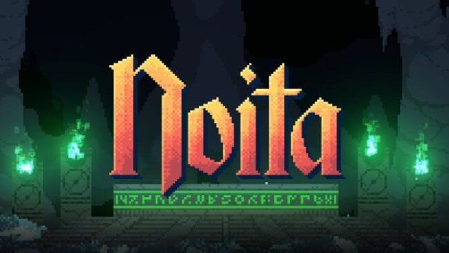 NOITA PC GAME FREE DOWNLOAD Full Version