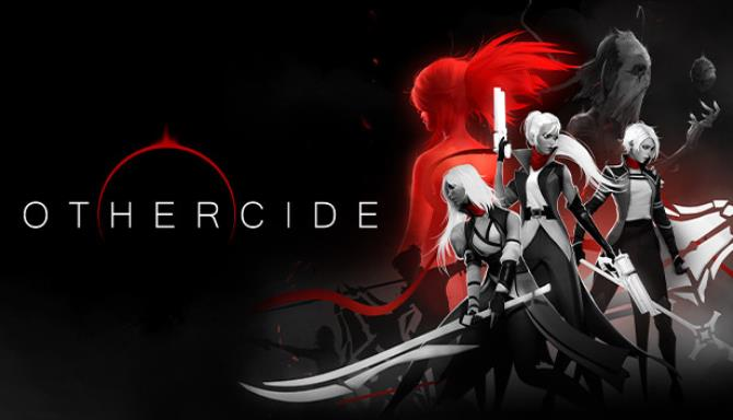 OTHERCIDE PC GAME FREE DOWNLOAD Full Version