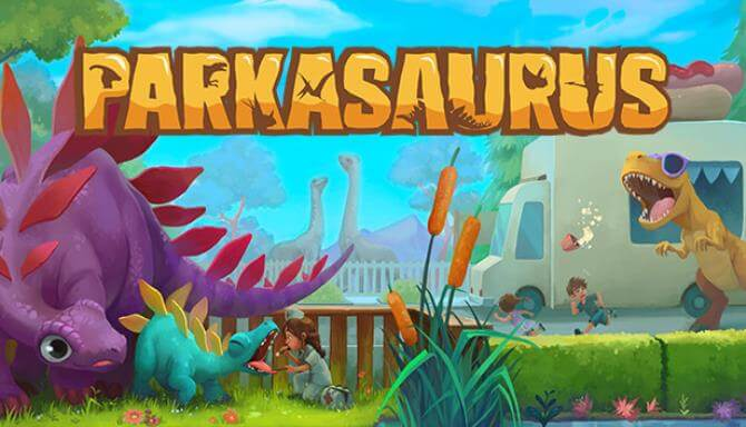 PARKASAURUS PC GAME FREE DOWNLOAD Full Version