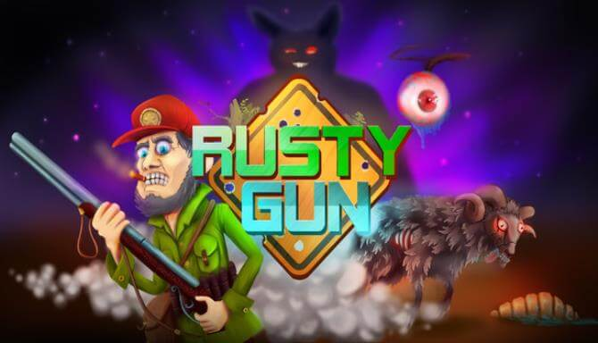 RUSTY GUN PC GAME FREE DOWNLOAD Full Version