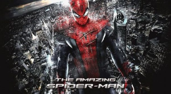 THE AMAZING SPIDER MAN PC GAME FREE DOWNLOAD Full Version