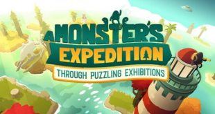 A MONSTERS EXPEDITION PC GAME FREE DOWNLOAD FULL VERSION