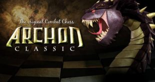 ARCHON CLASSIC PC GAME FREE DOWNLOAD Full Version