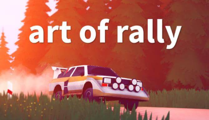 ART OF RALLY PC GAME FREE DOWNLOAD FULL VERSION