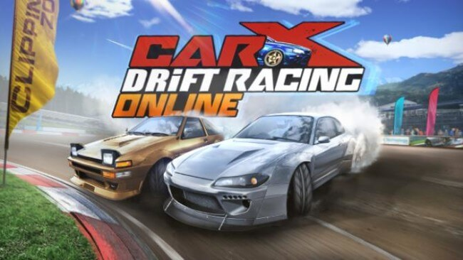 CARX DRIFT RACING ONLINE GAME FREE DOWNLOAD Full  Version