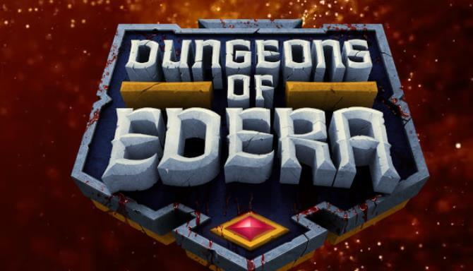 DUNGEONS OF EDERA PC GAME FREE DOWNLOAD Full Version