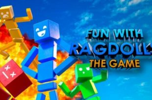 FUN WITH RAGDOLLS THE GAME PC GAME FREE DOWNLOAD Full Version