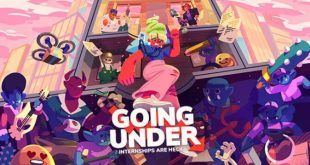 GOING UNDER PC GAME FREE DOWNLOAD FULL VERSION