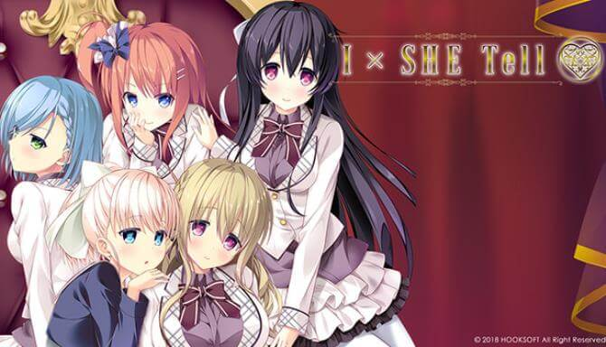 IXSHE TELL PC GAME FREE DOWNLOAD Full Version