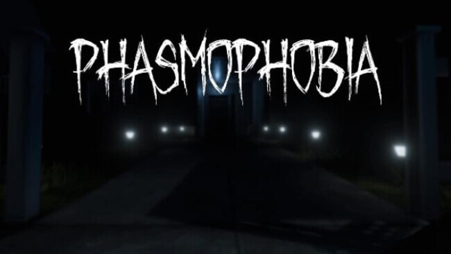 PHASMOPHOBIA PC GAME FREE DOWNLOAD FULL VERSION