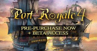 PORT ROYALE 4 EXTENDED EDITION GAME FREE DOWNLOAD FULL VERSION