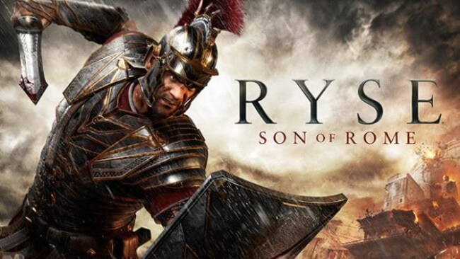 Ryse Son Of Rome Free Download Full Version