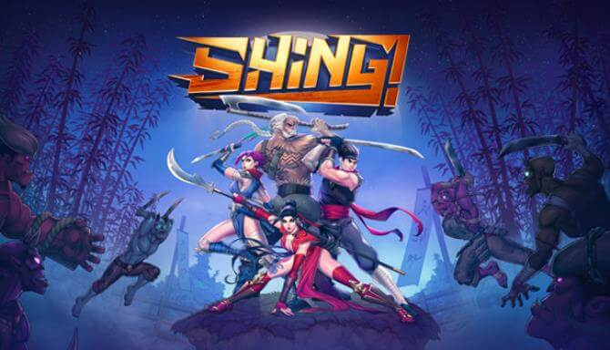 SHING PC GAME FREE DOWNLOAD Full Version