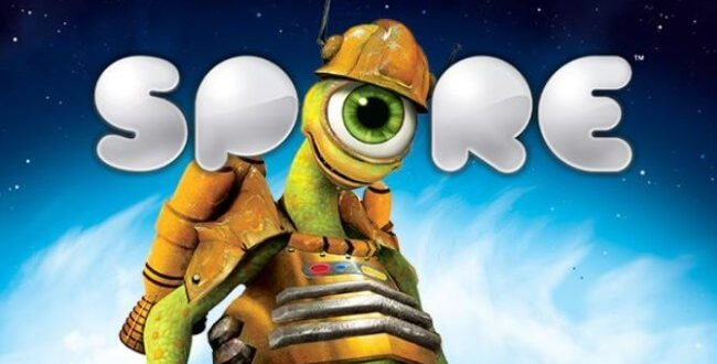 SPORE PC GAME FREE DOWNLOAD FULL VERSION
