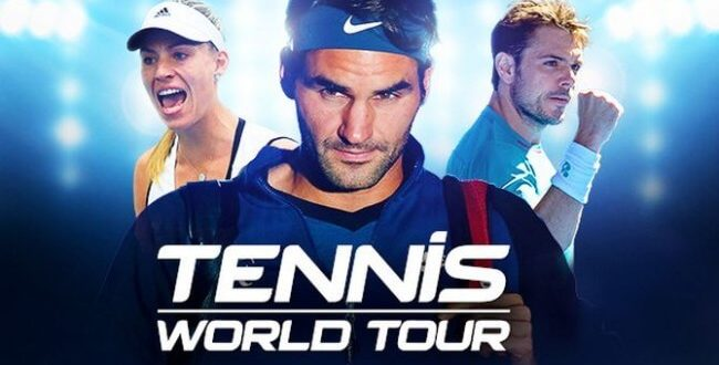 TENNIS WORLD TOUR 2 PC GAME FREE DOWNLOAD FULL VERSION