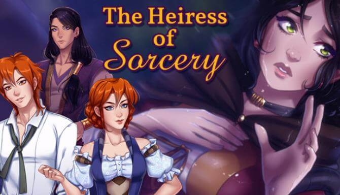 THE HEIRESS OF SORCERY GAME FREE DOWNLOAD Full Version
