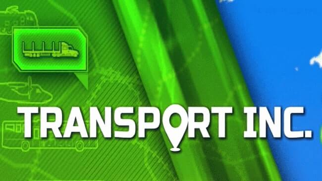 TRANSPORT INC PC GAME FREE DOWNLOAD Full Version