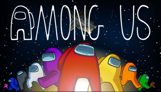 AMONG US PC GAME FREE DOWNLOAD FULL VERSION