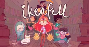 IKENFELL PC GAME FREE DOWNLOAD FULL VERSION