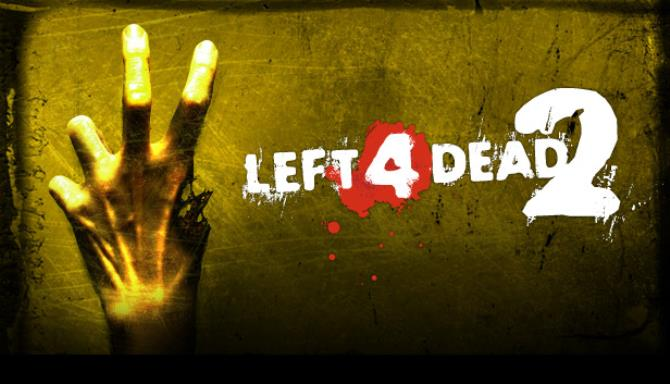 LEFT 4 DEAD 2 PC GAME FREE DOWNLOAD FULL VERSION