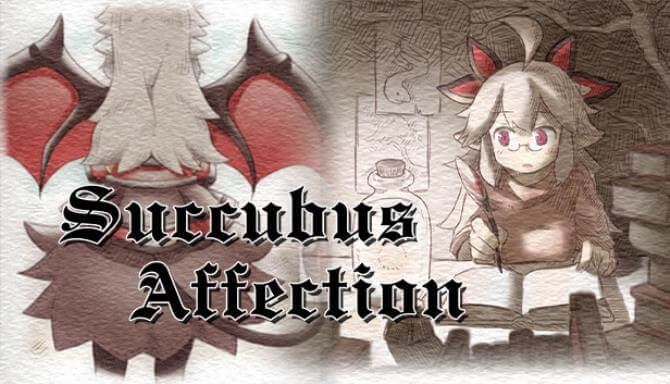 SUCCUBUS AFFECTION PC GAME FREE DOWNLOAD FULL VERSION