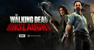 THE WALKING DEAD ONSLAUGHT FREE DOWNLOAD Full Version