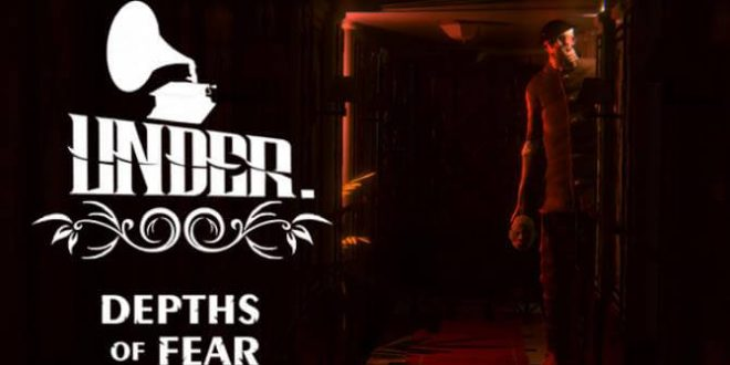 UNDER DEPTHS OF FEAR PC GAME FREE DOWNLOAD FULL VERSION