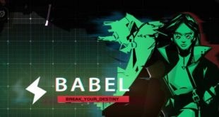 最后的夜晚 BABEL PC GAME FREE DOWNLOAD FULL VERSION