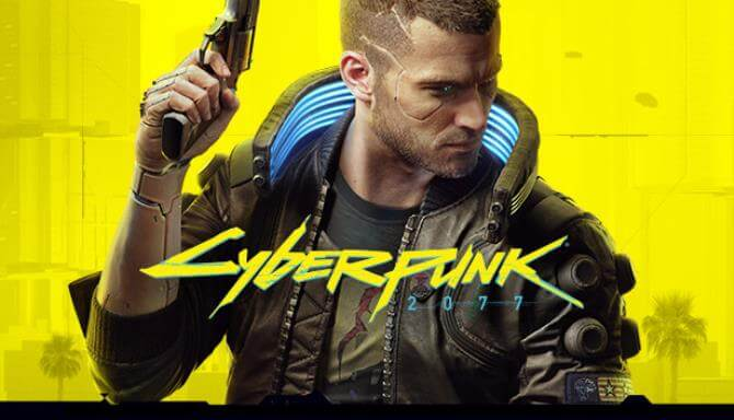 CYBERPUNK 2077 PC GAME FREE DOWNLOAD FULL VERSION
