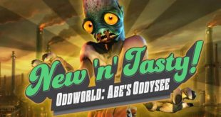 ODDWORLD NEW N TASTY COMPLETE EDITION FREE DOWNLOAD FULL VERSION