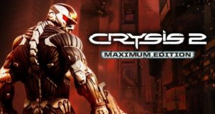 CRYSIS 2 MAXIMUM EDITION GAME FREE DOWNLOAD FULL VERSION