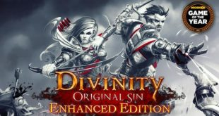 DIVINITY ORIGINAL SIN ENHANCED EDITION FREE DOWNLOAD Full Version